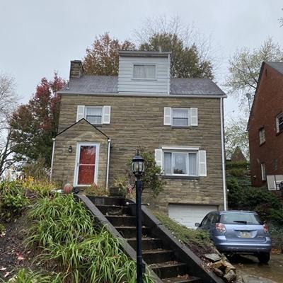 536 Lyndhurst Ave, Pittsburgh, PA 15216, Pittsburgh, PA 15216