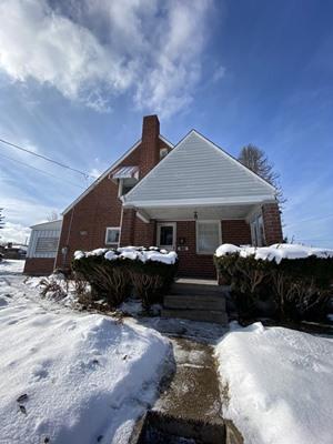 1254 Cook School Rd, Bridgeville PA, 15017, Bridgeville, PA 15017