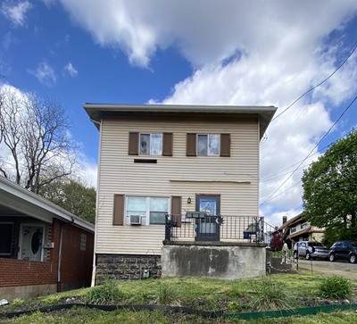 917 Maple Ave, Turtle Creek, PA 15145