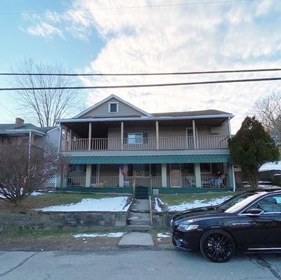5912 Curry Road, Pittsburgh, Pennsylvania 15236