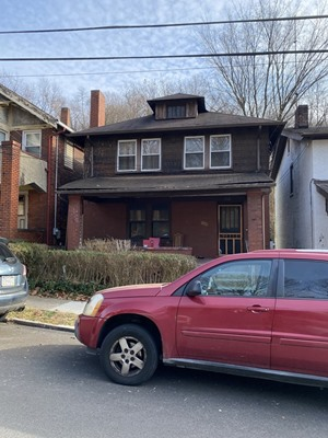 1318 FRANKLIN AVE PITTSBURGH, PA 15221