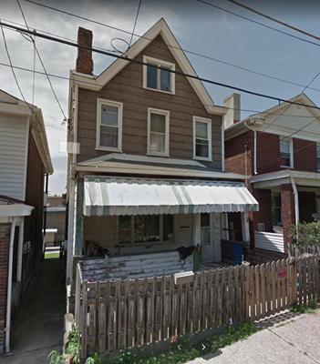 222 Rothman St, Pittsburgh, PA 15210