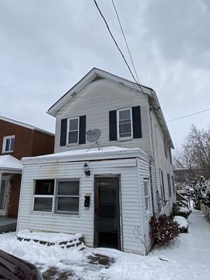 410 N 4th St, Clairton, PA 15025, Clairton , PA 15025
