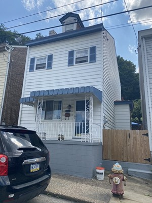 2840 Mary St, Pittsburgh, PA 15203