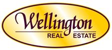 Wellington Real Estate logo