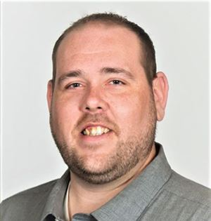 Photo of McGough, John