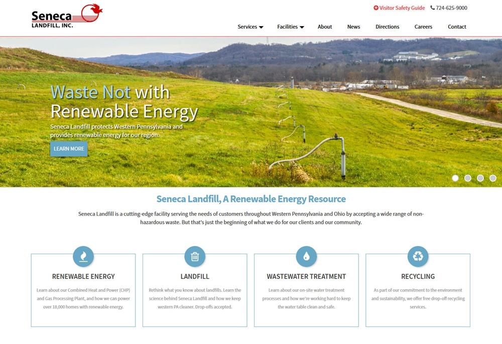 Business Web Design Pittsburgh