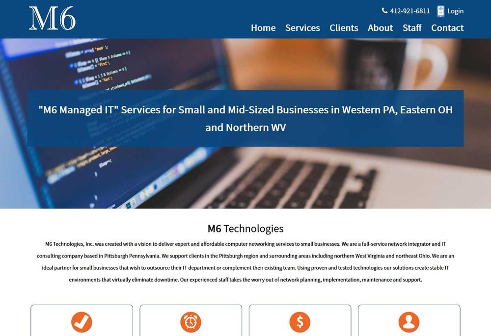 Web Development for Businesses