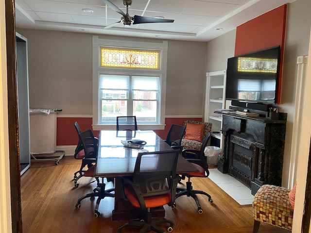 Sold Carnegie - We have closed on 738 Washington Avenue, This Listing was a Victorian converted to office. $440,000.00...