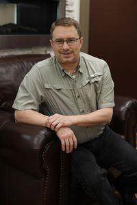 Photo of Farwell, Todd B.