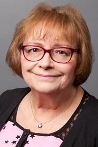Photo of Paschel, Cheryl