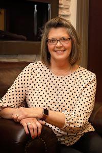 Photo of Glassbrenner, Margie