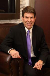 Photo of Simons, M.D., Bernie M.