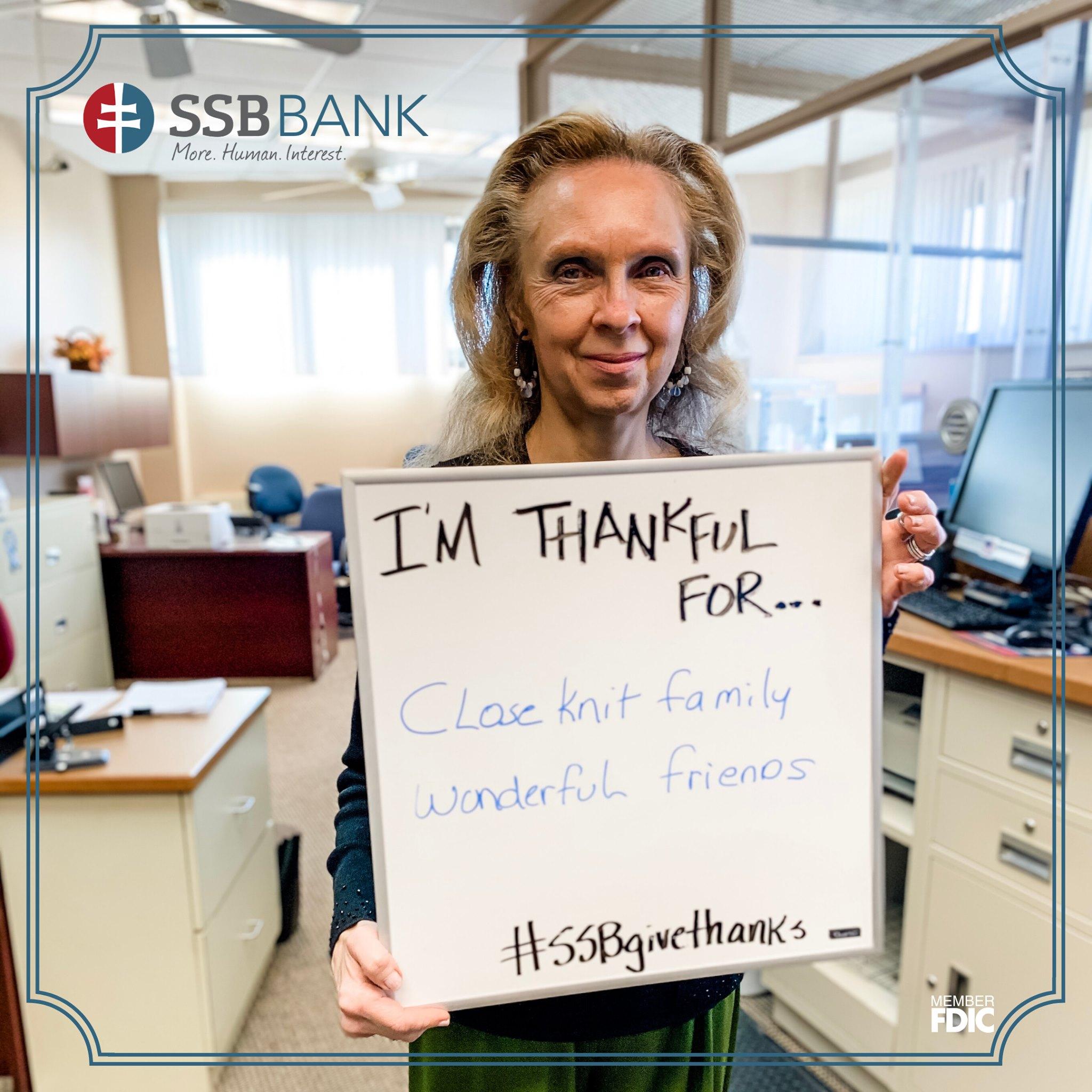 ssb bank pittsburgh employee