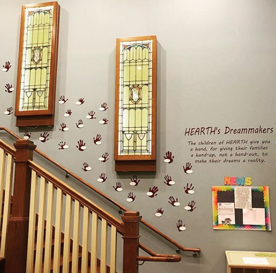 hearth pittsburgh | ssb bank community investment | pittsburgh womens shelter
