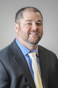 josh wynkoop | consumer loan department manager at ssb bank