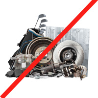 scrap metal not for recycling