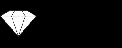 Diamond Mulch company logo.