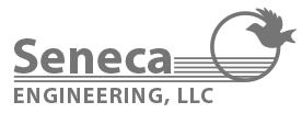 Seneca Engineering company logo.