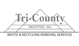 Tri-County Industries company logo.